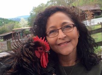 Debi Espinoza-Bylin