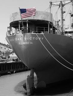 redoak victory ship
